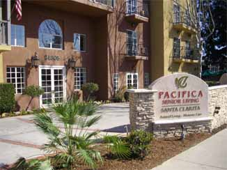 Pacifica Senior Living of Santa Clarita