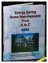 book Energy Saving Home Improvements